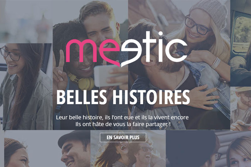 Meetic pour mes seniors