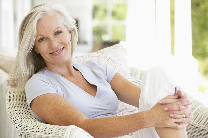 Comment être sexy à 60 ans