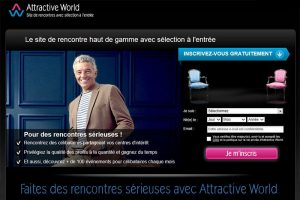 Attractive World pour les seniors