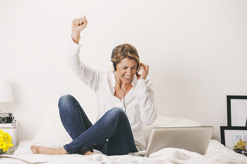 Après un divorce, les femmes sont plus heureuses que les hommes