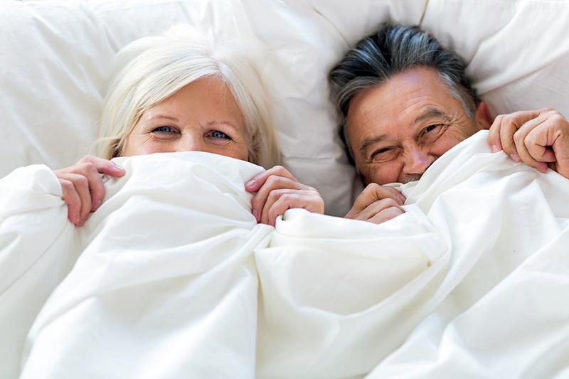 Utiliser un Sextoy après 50 ans